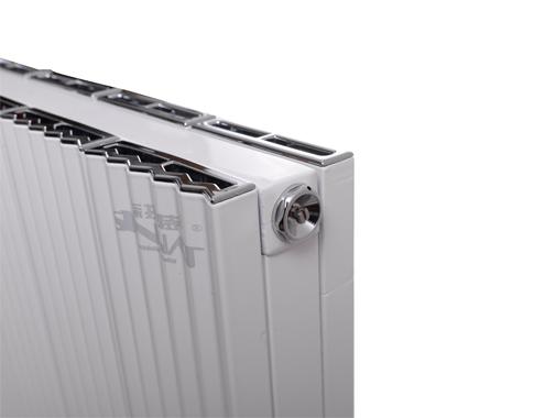 森拉特钛镁铝暖气片CQL67