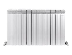 森拉特铜铝复合暖气片CTL72