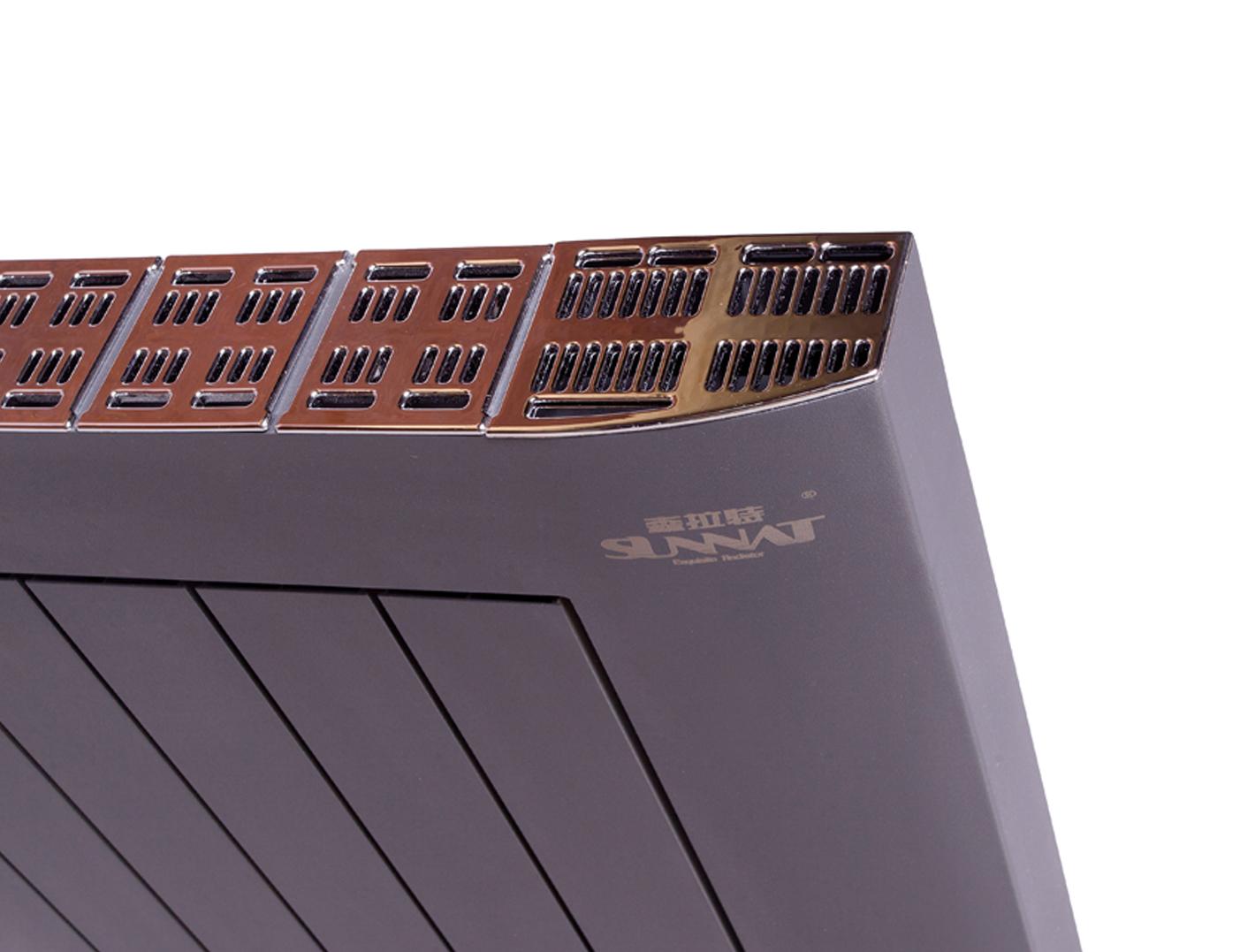 森拉特铜铝复合暖气片CTL73