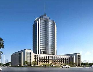 暖气片工程案例乌兰察布交通大楼