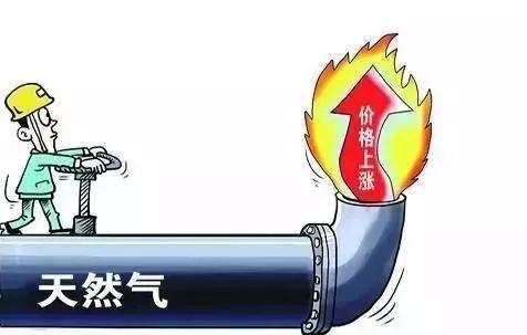 煤改气改善环境的作用