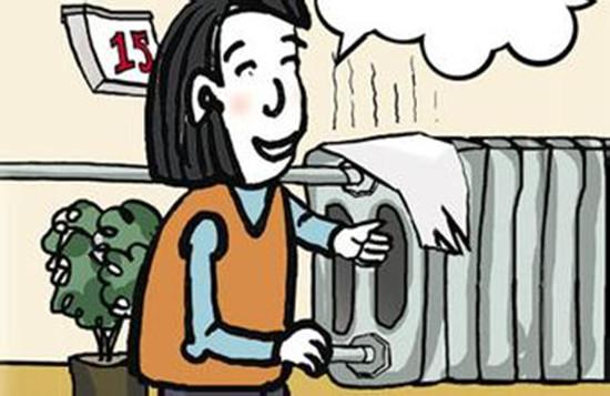 张家口暖气片供暖