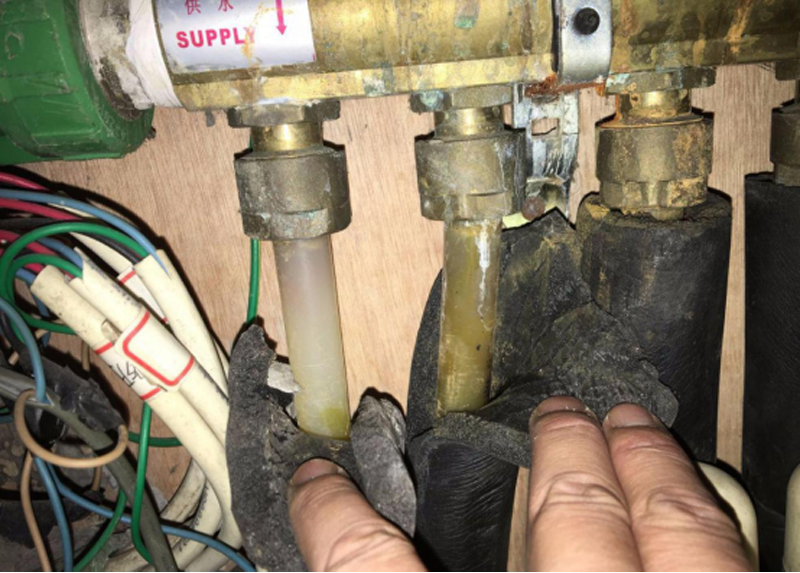 家里暖气管道老化怎么办?