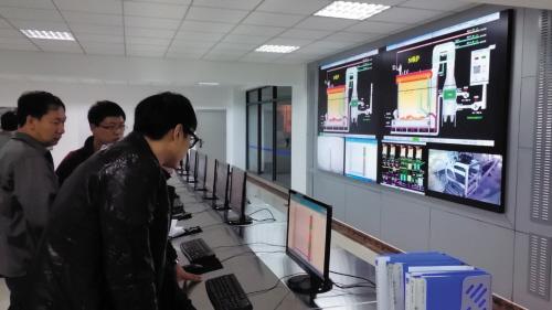 吉林省通化市供暖供热公司
