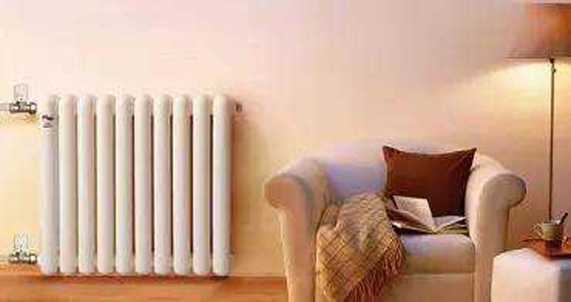 取暖设备那么多 为什么暖气片独得市�