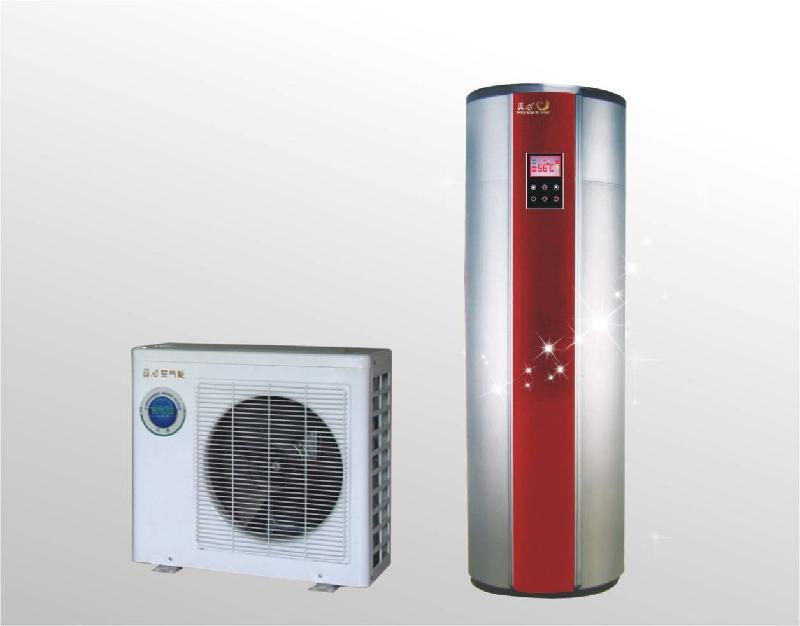 空气能热水器的优缺点盘点