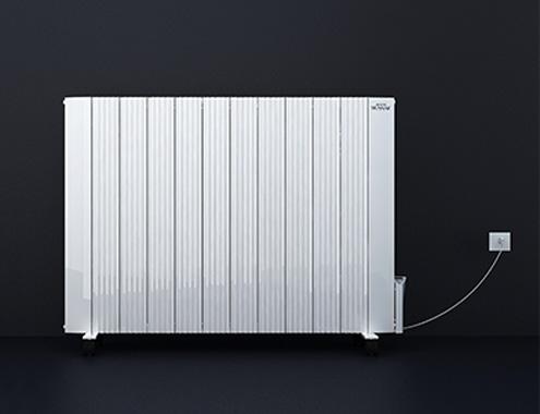 森拉特电暖气片CTW66