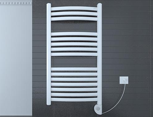 森拉特电暖气片CTW04