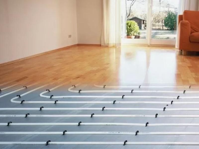 地暖管盘管铺设是越密越好吗