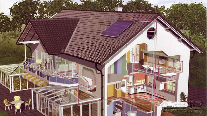 暖气片与地暖混装需要注意些什么