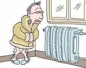 暖气片不热是什么原因
