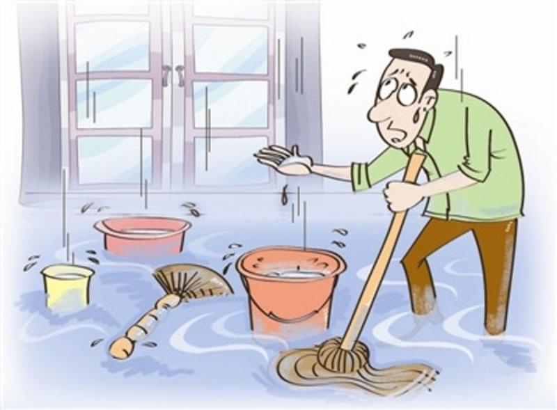 地暖比暖气片更容易漏水?