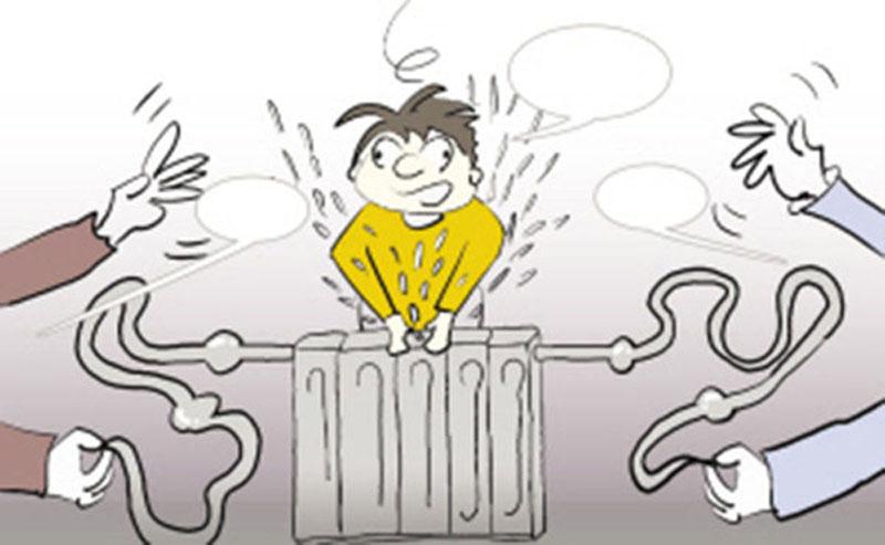 钢制暖气片漏水的真凶是谁?