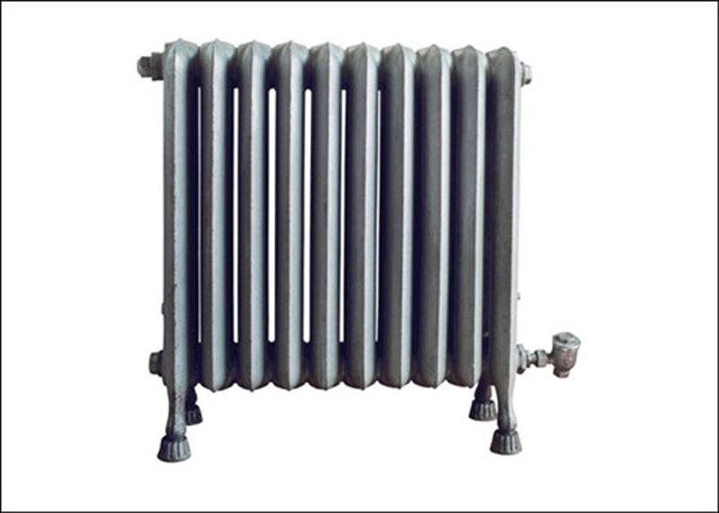为什么铸铁暖气片那么便宜?