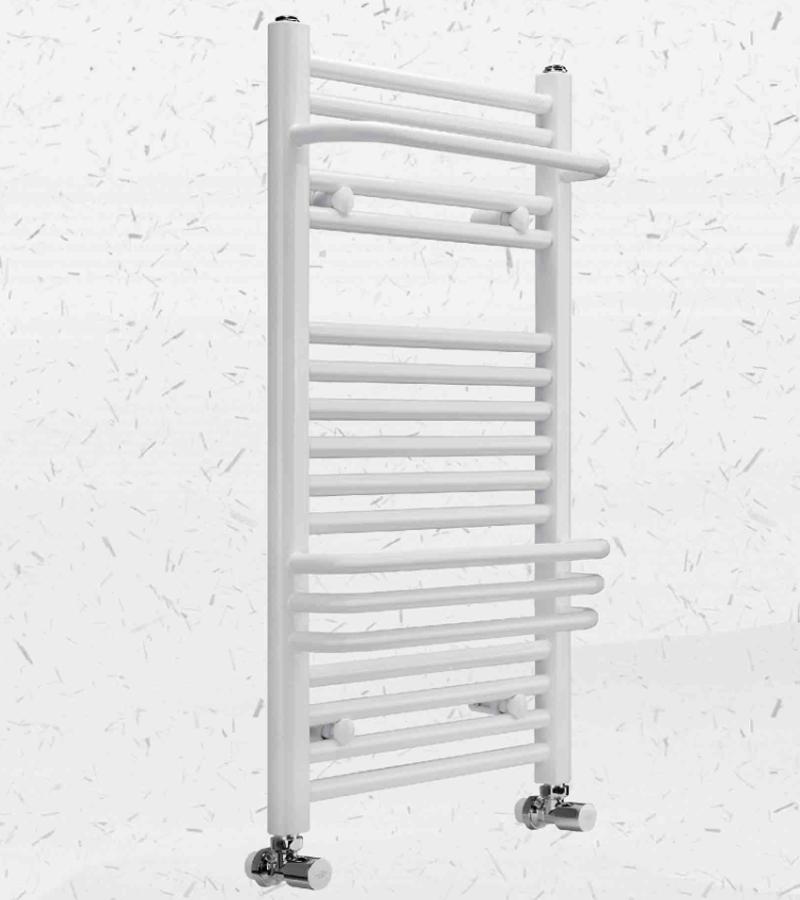 为什么卫生间要安装暖气片,不可以安�