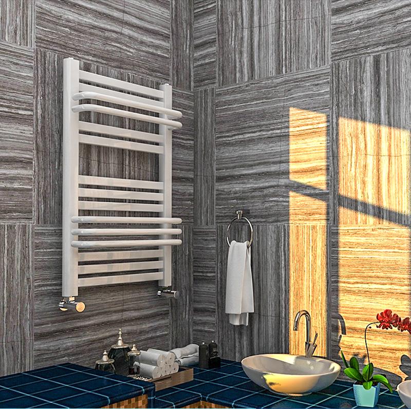 卫浴背篓和电热毛巾架有什么区别