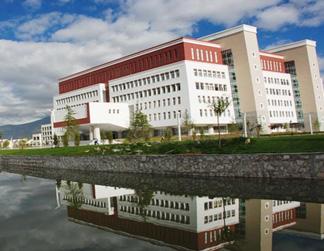 西藏大学暖气片工程