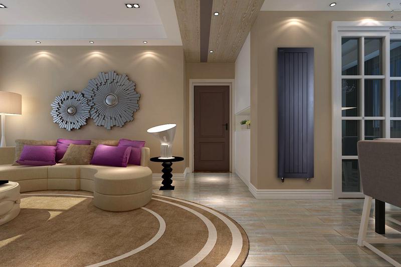 客厅暖气片如何布置装饰