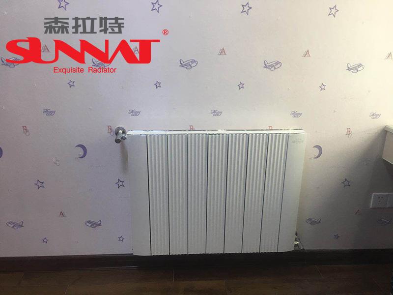 暖气片厂家教您保养暖气片预防生锈