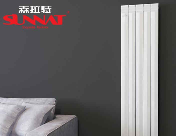 影响暖气片散热量的四大因素