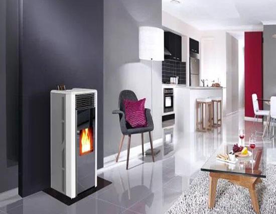 生物质颗粒取暖炉是什么