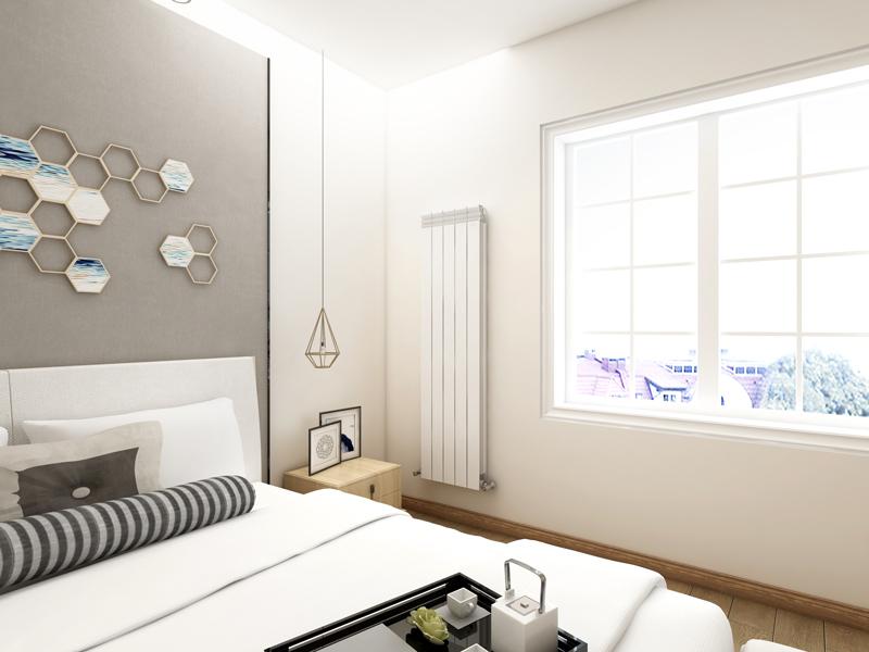 家用采暖设备选用地暖还是暖气片