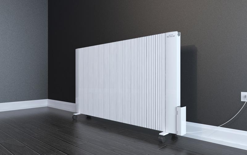 森拉特电暖气片CTW66耗电量怎么样