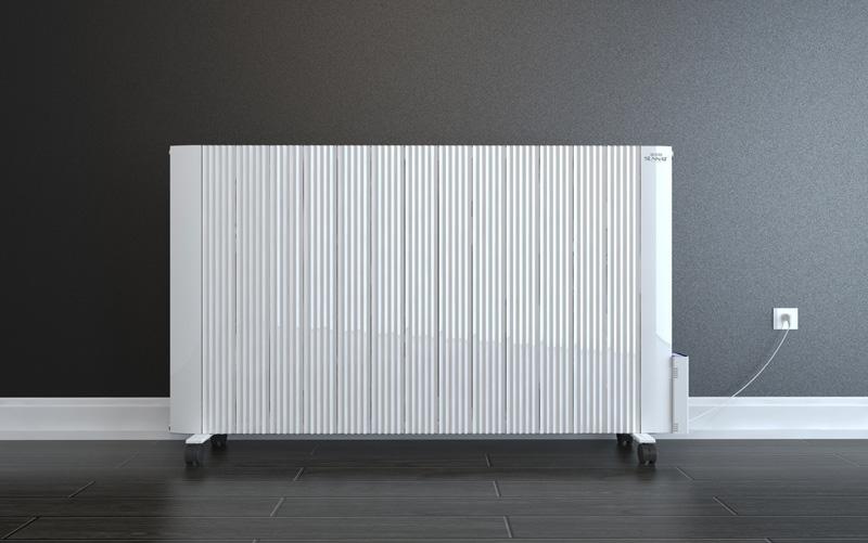 电暖气片和空调相比哪个更耗电?