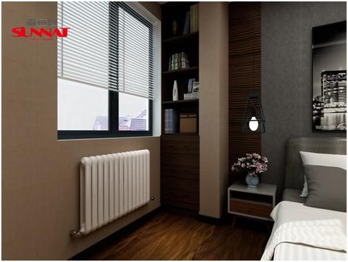 新房装修选什么样的暖气片比较好