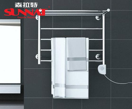 电热毛巾架真的有必要安装吗?