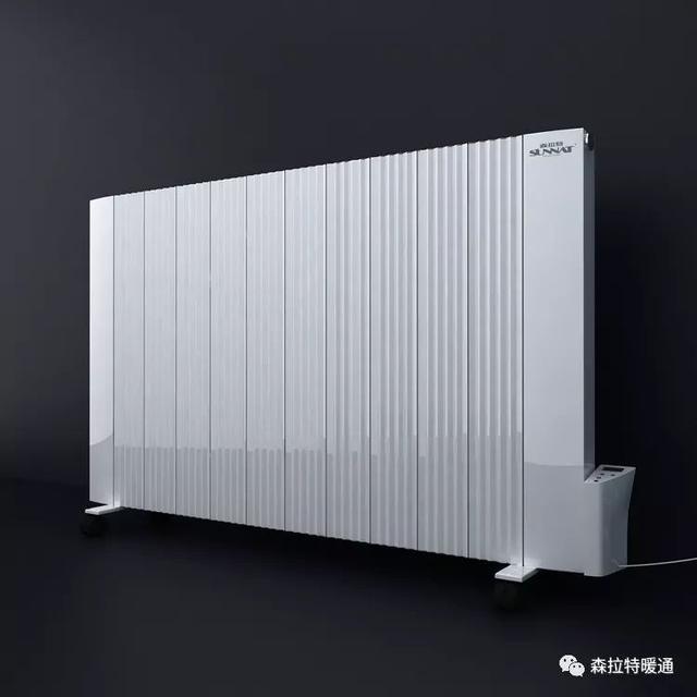 冬天使用电暖气片到底有多好?