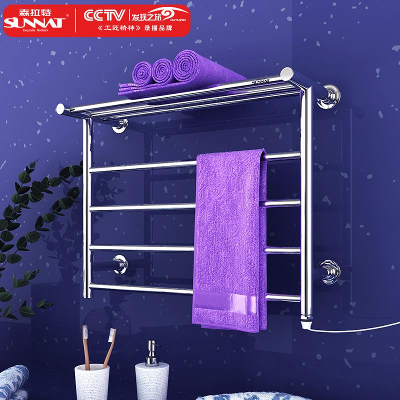 电热毛巾架的功能和优缺点