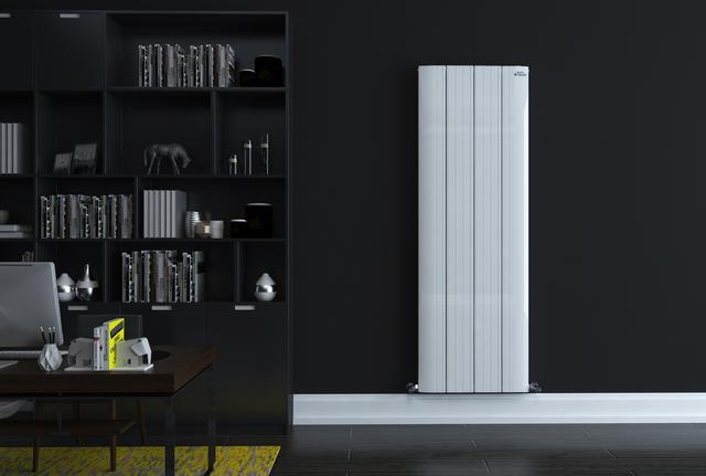 暖气片安装离地多高才合适?