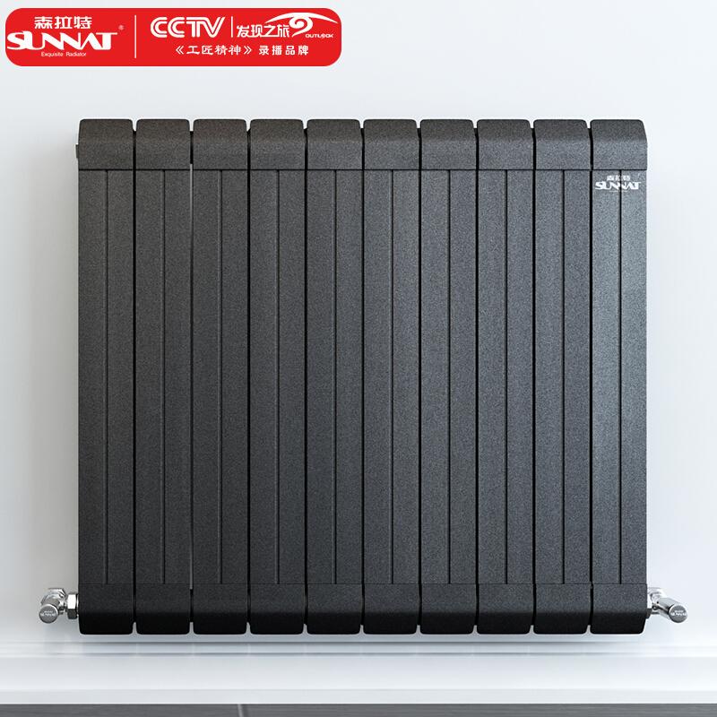 暖气片散热器价格受什么因素影响?