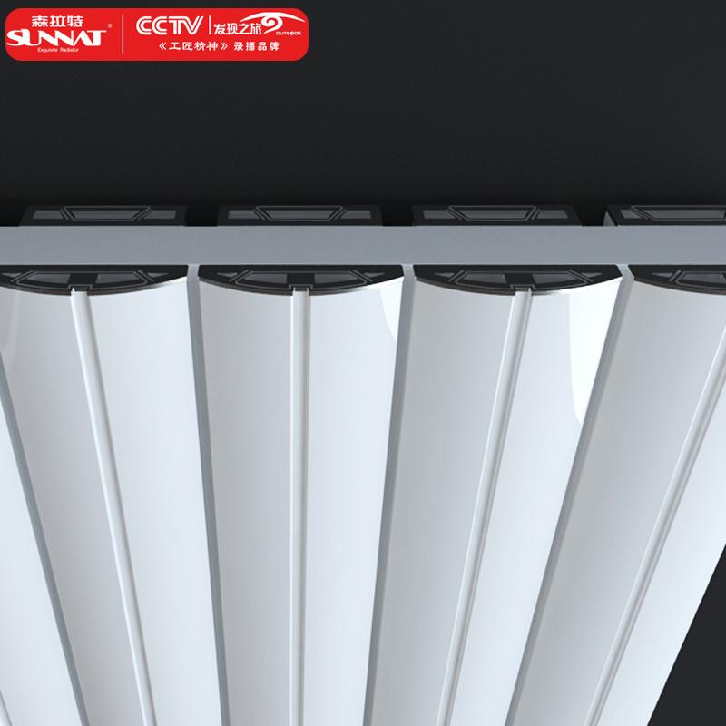 不同材质的暖气片差别到底有多大?