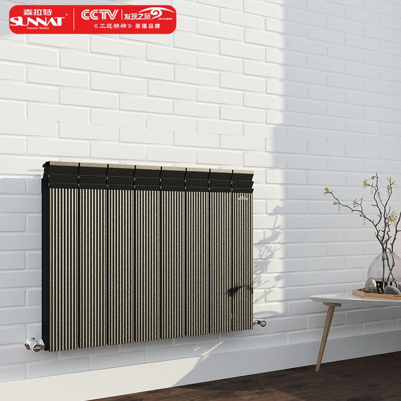 暖气散热器腐蚀会受哪些因素影响?