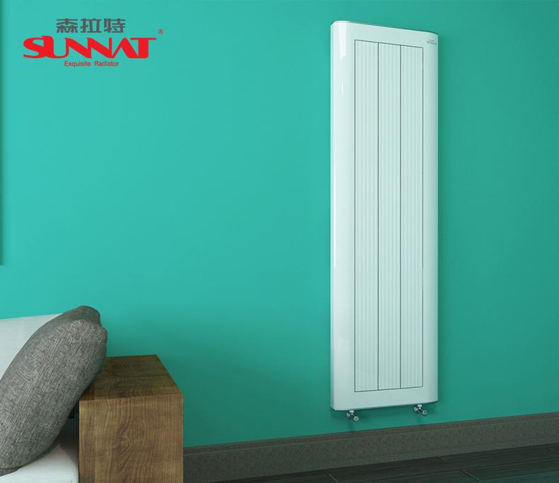 暖气片厂家分享暖气片安装标准流程