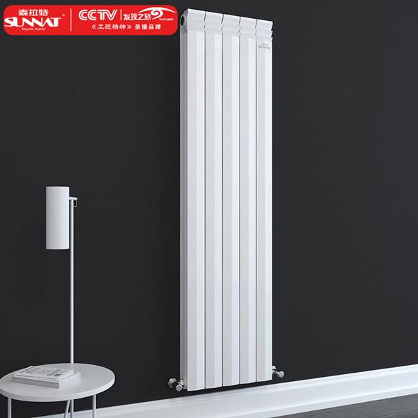 为什么越来越多的人选择暖气散热器