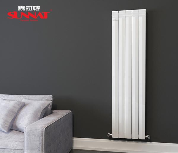 暖气片安装之暖气片连接方式大全