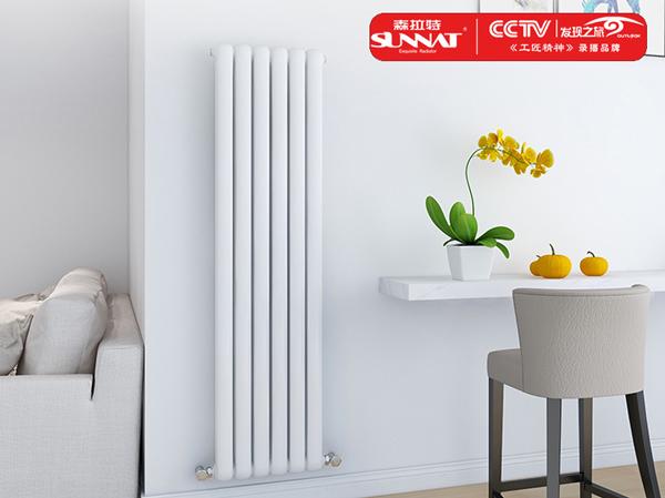 选择钢制暖气片有什么优势?