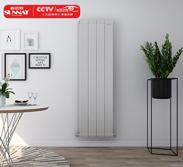 如何选择合适的暖气片高度!