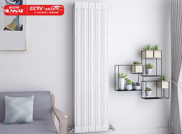 卫生间采暖选择安装暖气片好吗