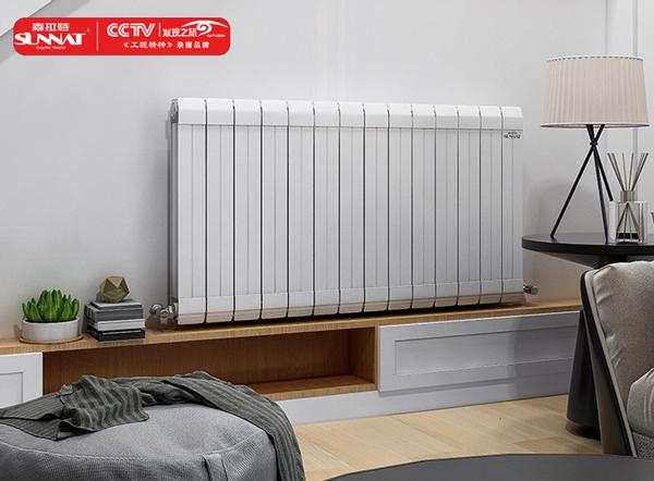 客厅应该如何选购暖气片?