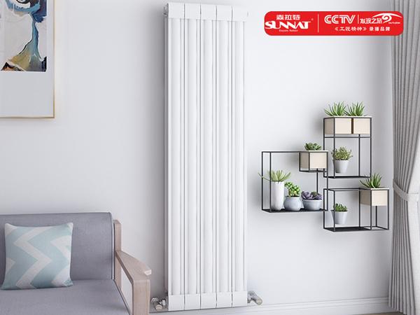 不同房间的暖气片如何挑选!