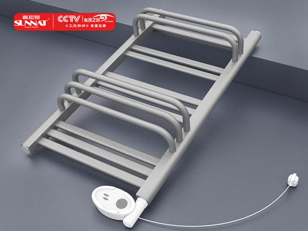 卫生间安装电暖气片要主要哪几点