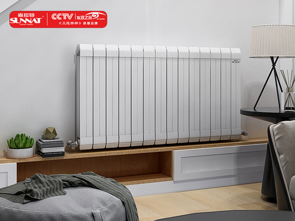 暖气片厂家教你如何正确保养暖气片
