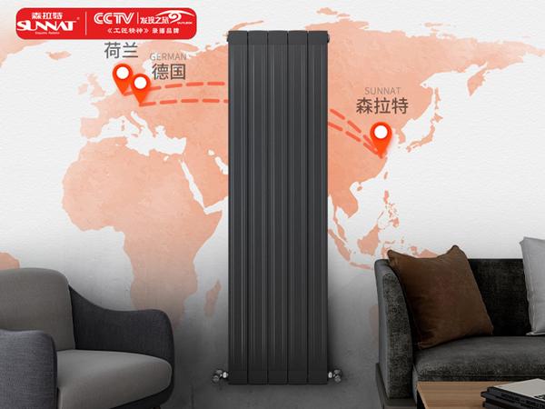 普通用户应选择什么样的暖气片厂家