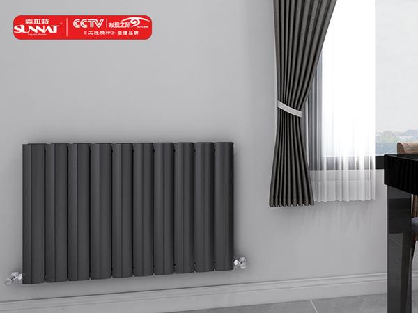 暖气片安装有哪些规范性要求?
