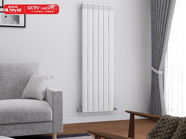 如何选择有实力的暖气片品牌?