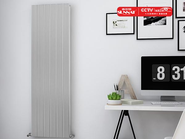供暖类型对暖气片选择的影响